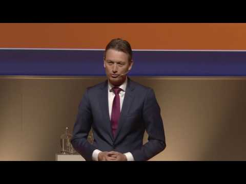 Speech Halbe Zijlstra tijdens VVD-congres 2016
