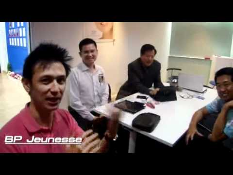 Jeunesse Global Is The Latest Network Marketing