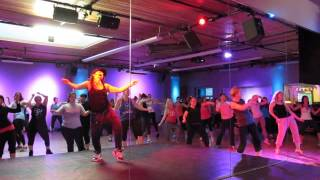 Va Va Voom by Nicki Minaj - Dance Fitness with Lasara