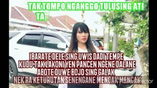 download lagu Bojoku Galak Full Version  -  Via Vallen gratis