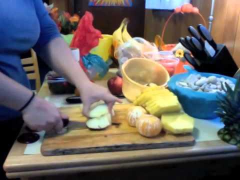Do It Yourself: Edible Arrangements