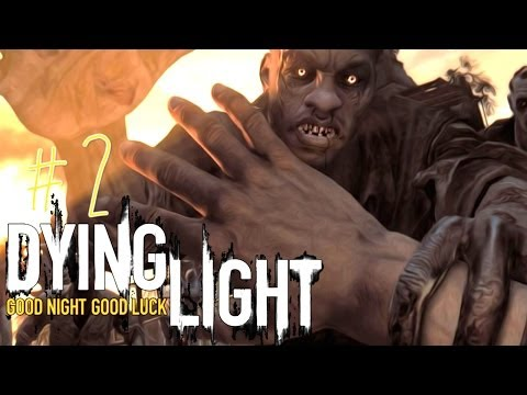 DON'T LOOK BACK! – Dying Light #2