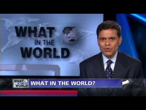 Fareed Zakaria GPS - What in the World? Can immigration reform fix the economy?