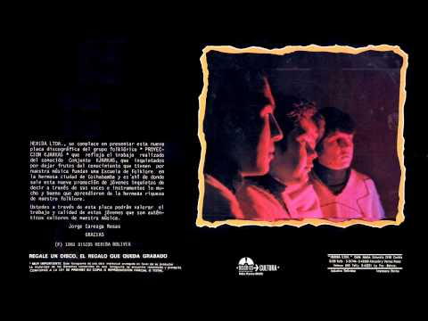 PROYECCION KJARKAS (Full Album) HD // 1981