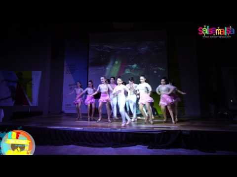 Nüans Dans Team Show | EDF 2017