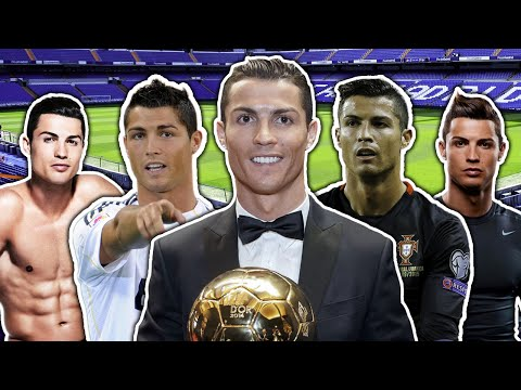 Cristiano Ronaldo: The Greatest Ever? | In Numbers