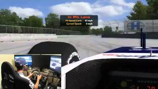 2011 Carl Zeiss Cinemizer OLED 720p 3D visore 3D iracing