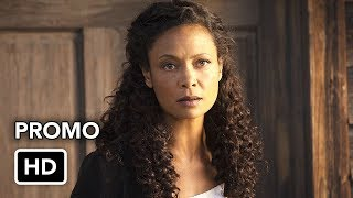 "Westworld Season 2 ""Final Three Episodes"" Promo (HD)"