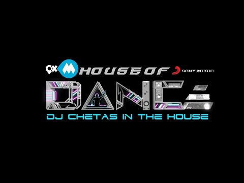 House Of Dance - Dj Chetas In The House video