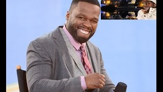 50 Cent Asks a Judge For Permission to Still Pay his $10,000 a month Mansion Utility Bill.