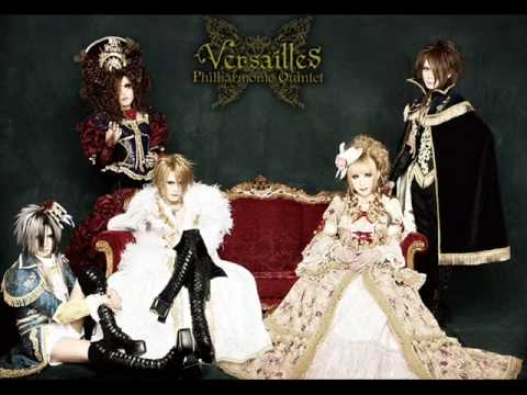 Versailles - The Red Carpet Day