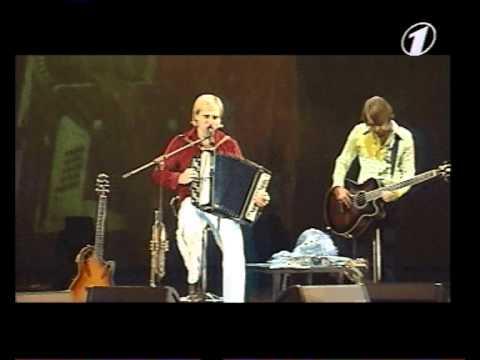 Воплі Відоплясова - Я підійду (Live @ Жовтневий палац, 2007)