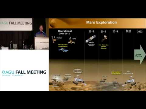 Curiosity's Sister to Launch to Mars in 2020 | Video