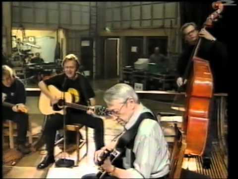 Agents&Jorma Kääriäinen - Mystery Train (featuring Scotty Moore&DJ Fontana) (Live)