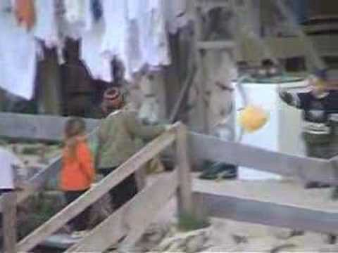 Settler children in  Tel Rumeida (occupied Palestine) part 4