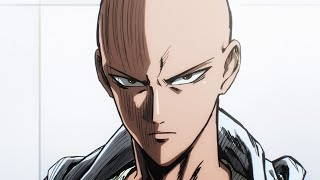 One Punch Man - First Impression