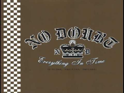 No Doubt - Everything In Time (Los Angeles)