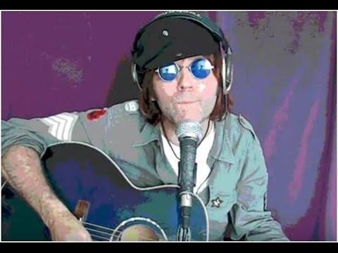 Worlds BEST John Lennon Impersonator - STEVIE RIKS
