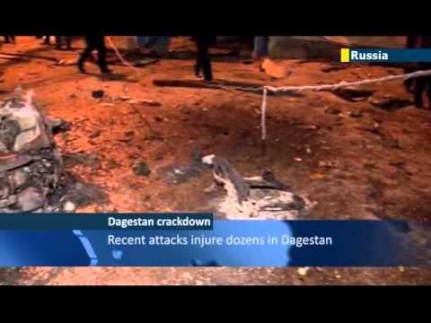 Russian forces kill 7 militants in Dagestan clashes: Sochi Olympics facing Islamist terror threat