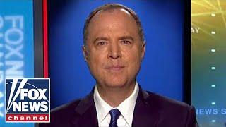 Adam Schiff: Impeachment efforts would be unsuccessful