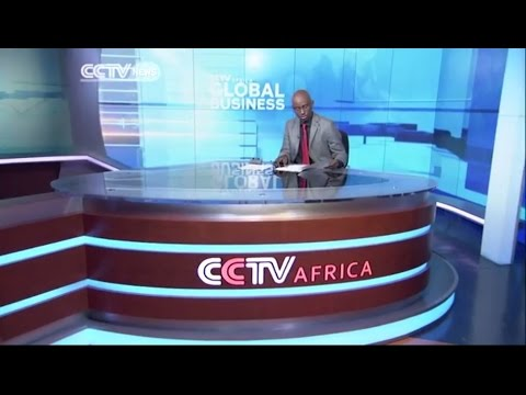 Global Business Africa 29th September 2014