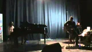 video Concerto di Giancarlo Guerrieri - Musica e dialetto
