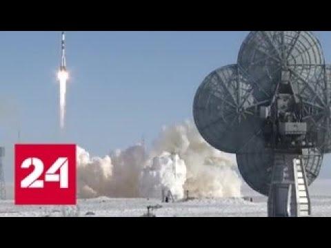 Фаза Луны. Специальный репортаж Дмитрия Кодаченко - Россия 24