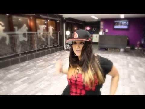 Jason Derulo - talk Dirty Feat. 2 Chainz - Choreography By Héléna Bouras  Move Dance Studio video