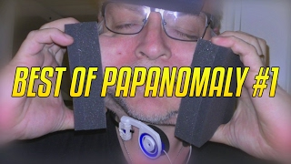 BEST OF PAPANOMALY #1