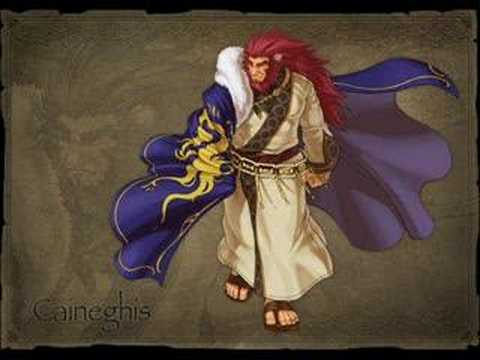 Caineghis (Fire Emblem) 0