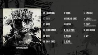 Download Lagu Royce 5'9 - Layers (Full Album) Gratis STAFABAND