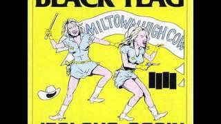 Watch Black Flag No Values video
