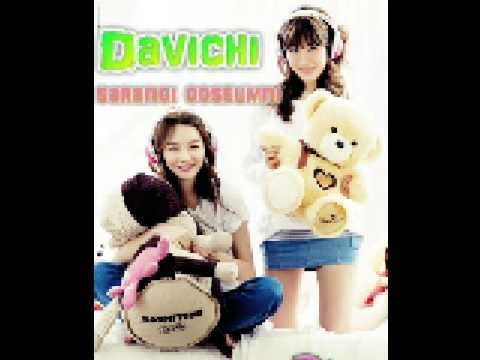 ♪ Instrumental / Karaoke DAVICHI  Is Love That Foolish / Sarangi ooseumni ♪