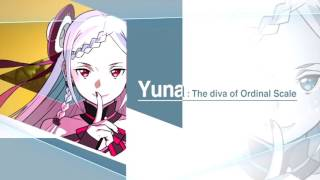 Sword Art Online the Movie: Ordinal Scale - mix yuna song