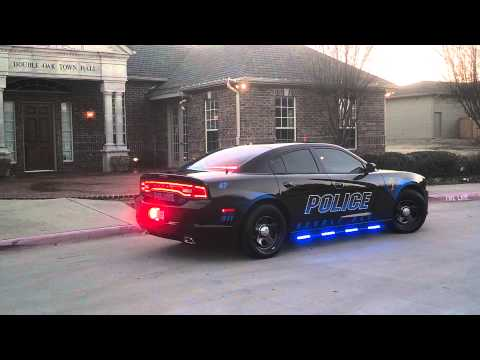 2011 2012 Dodge Charger Police Package With Emergency Review Ebooks