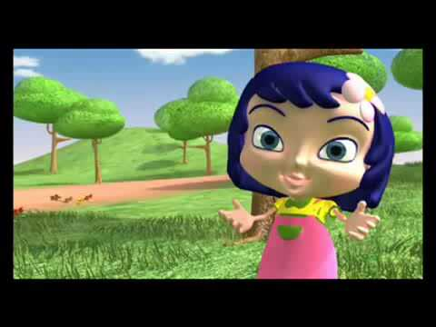 Educativecartoons Educative Islamic Cartoon  Song Nasheed In Arabic And English video