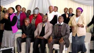 African Gospel Church Western Transkei Dec 2015 Cedarville