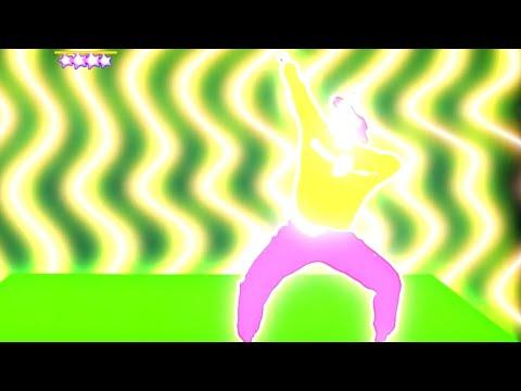 Just Dance|GO GO-BTS (방탄소년단)|FANMADE