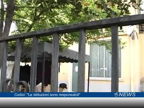Domenico pettinari su nuovo omicidio a Pescara