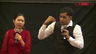 Bí Quyết Dinh Dưỡng Sống Khỏe Cùng Dr. Biswaroop & Luật Sư Phạm Thành Long