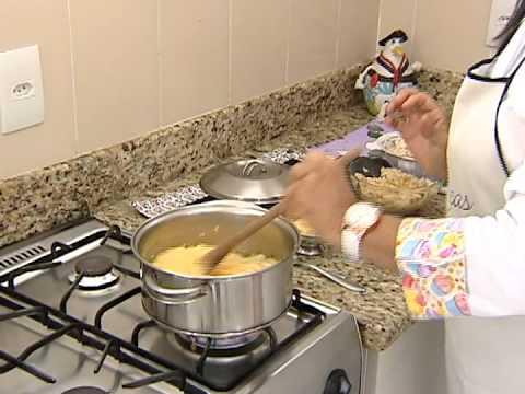 Torta De Bacalhau Cremosa