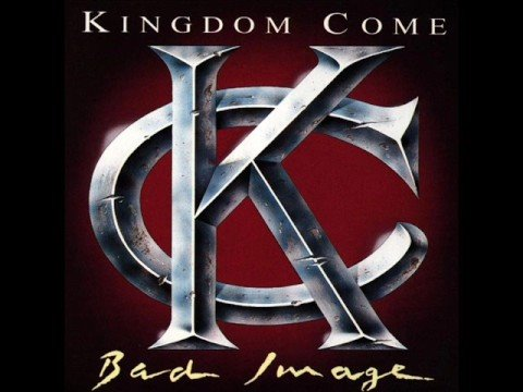 Kingdom Come - Passion Departed