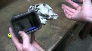 Geocaching Basics: Making a Geocache