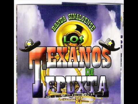 SE ME CALENTO ELTERRENO LOS TEXANOS DE TEPUXTA