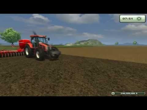 The Ursus Power - Farming Simulator 2013 DLC
