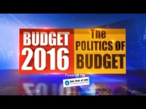 Politics of Budget 2016 | ET NOW