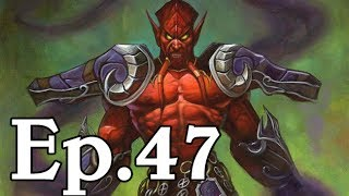Funny and Lucky Moments - Hearthstone - Ep. 47