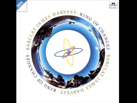 Barclay James Harvest - Just a Day Away (forever Tomorrow)