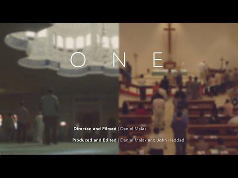 One (Religious Tolerance in the UAE) | (واحد (التسامح الديني في الإمارات