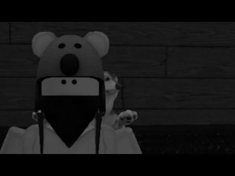 Night of Screams | A Roblox Horror Film